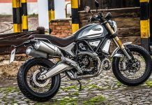 Ducati Scrambler 1100 Review