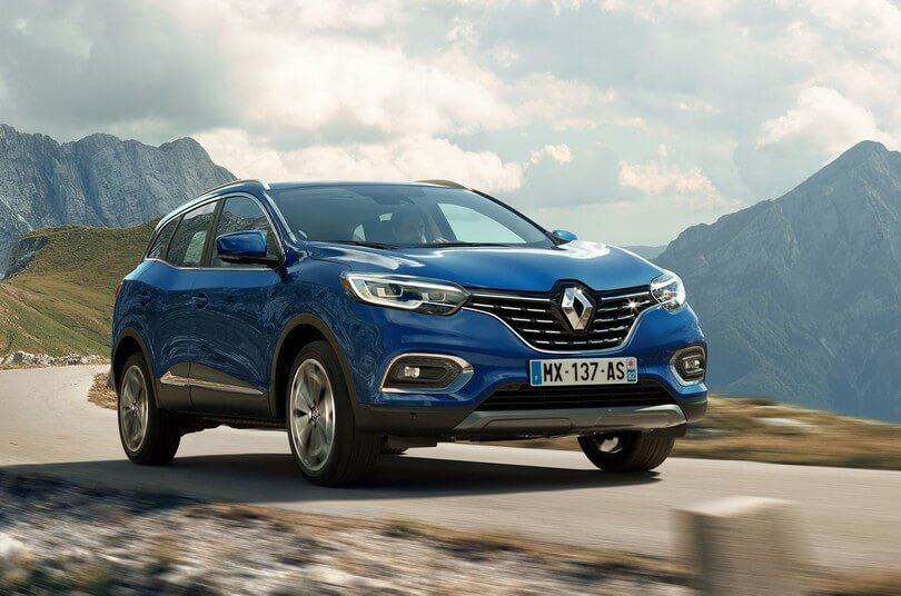 Renault Kadjar 2019 Review