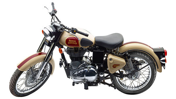 Royal Enfield 500 Classic ABS