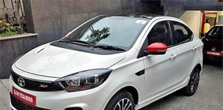 Tata Tiago JTP Price in India, Specification & Features