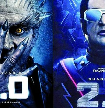 Robot 2.0 Movie Review