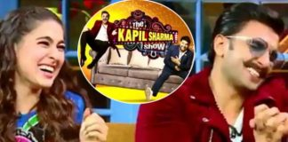 The Kapil Sharma Show 2018