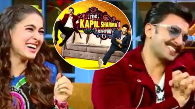 The Kapil Sharma Show Review, Characters, Celeb Guests List
