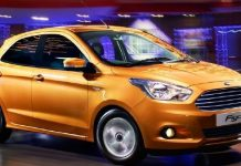 Ford Figo 2019 Highlights