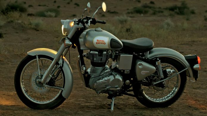 royal enfield classic 350 Review 2019