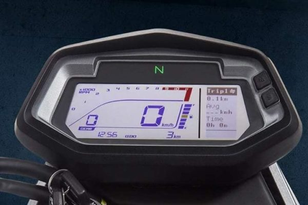 Hero XPulse 200 Speedometer