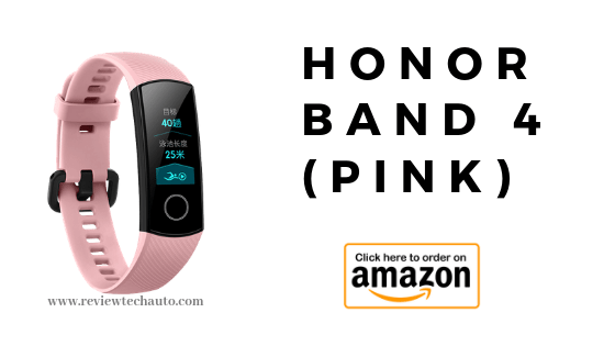 Buy Honor Band 4
