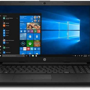 Buy HP Laptop 15-DA0389TU