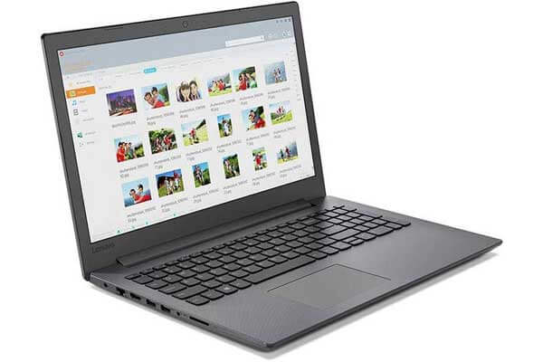 Buy Lenovo Ideapad 130 A6-9225 Screen