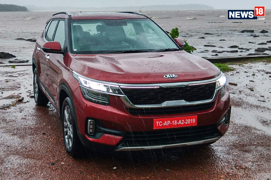 Kia Seltos Is Now the Best Selling SUV of India, Beats Maruti Suzuki Vitara Brezza, Hyundai Venue