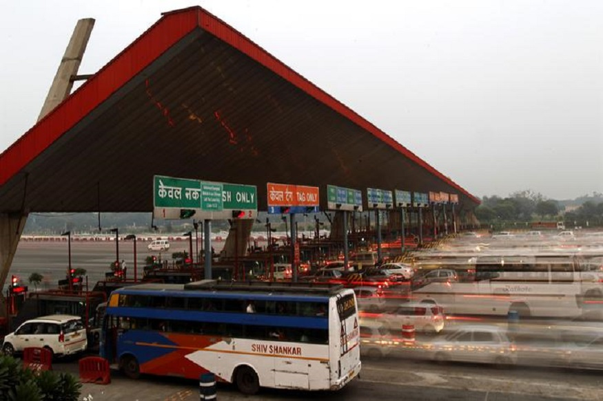 NHAI Collects Rs 20 Crore from Defaulters Entering FASTag Lanes