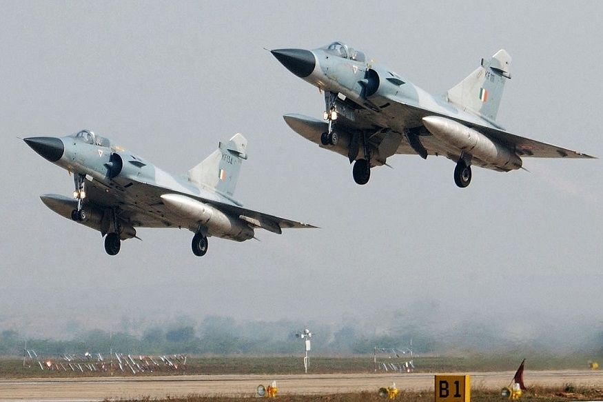 Balakot Airstrike Anniversary: A Look at IAF Mirage-2000 Jet, Unsung Hero That Destroyed Jaish Terror Camps