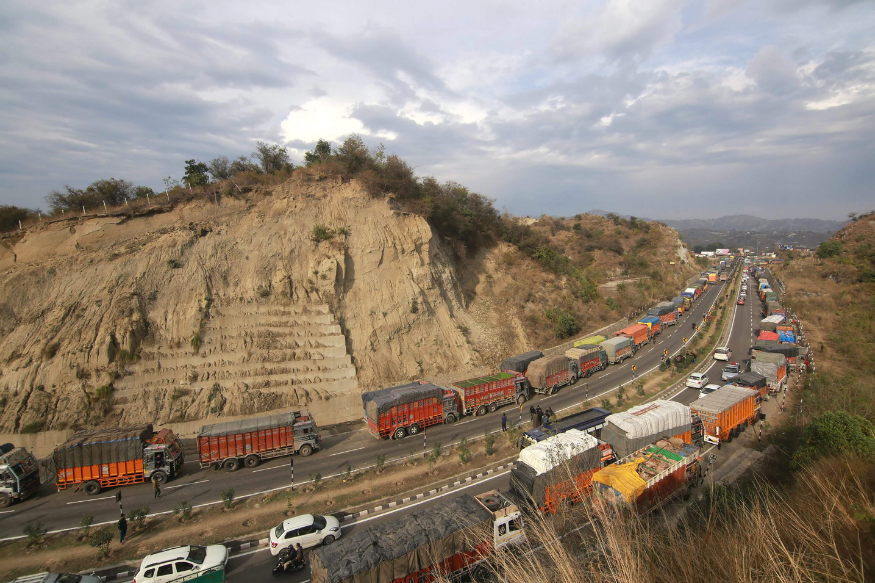 New Delhi - Dehradun Elevated Expressway will Reduce 2 Hours in Journey Time, Govt Approves