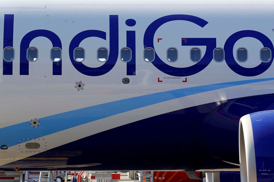IndiGo to Commence Pune to Chandigarh, Indore Flights From March 15