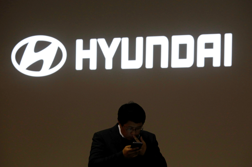 Hyundai Factory Shut Down After Worker Tests Positive for Coronavirus