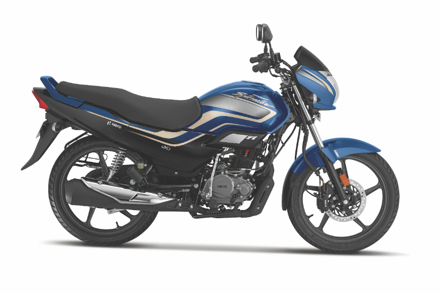 Hero Super Splendor BS-VI Launched at Rs 67,300 in India
