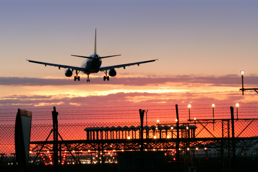 Indian Aviation Sector Outlook Remains Negative Amid Coronavirus Outbreak