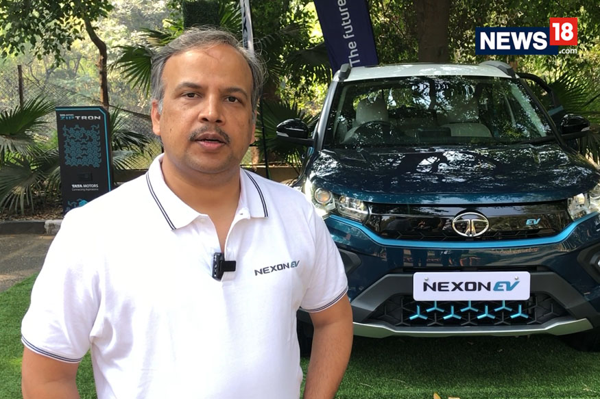 Understanding the Technology Behind Tata Nexon EV, Indian Electric Car Market | Interview