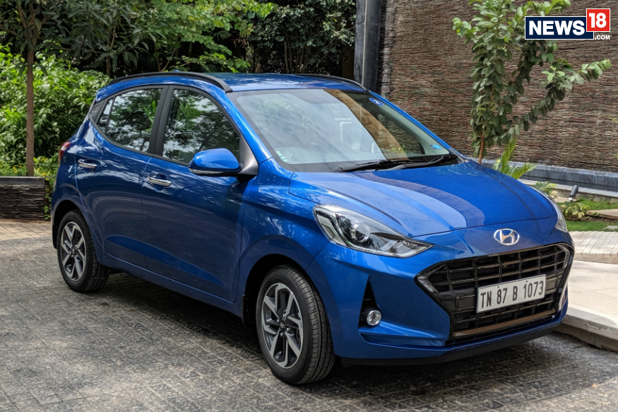 Hyundai Grand i10 Nios Launched With 1.0-Litre Turbo Petrol Engine at Rs 7.68 Lakh in India