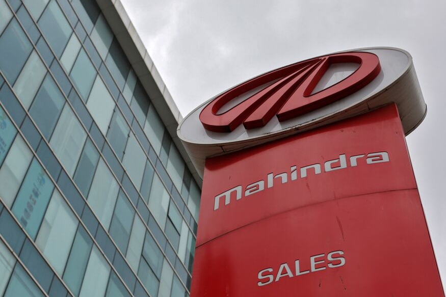 Mahindra Reports 42 Per Cent Sales Decline in February, 32,476 Units Sold