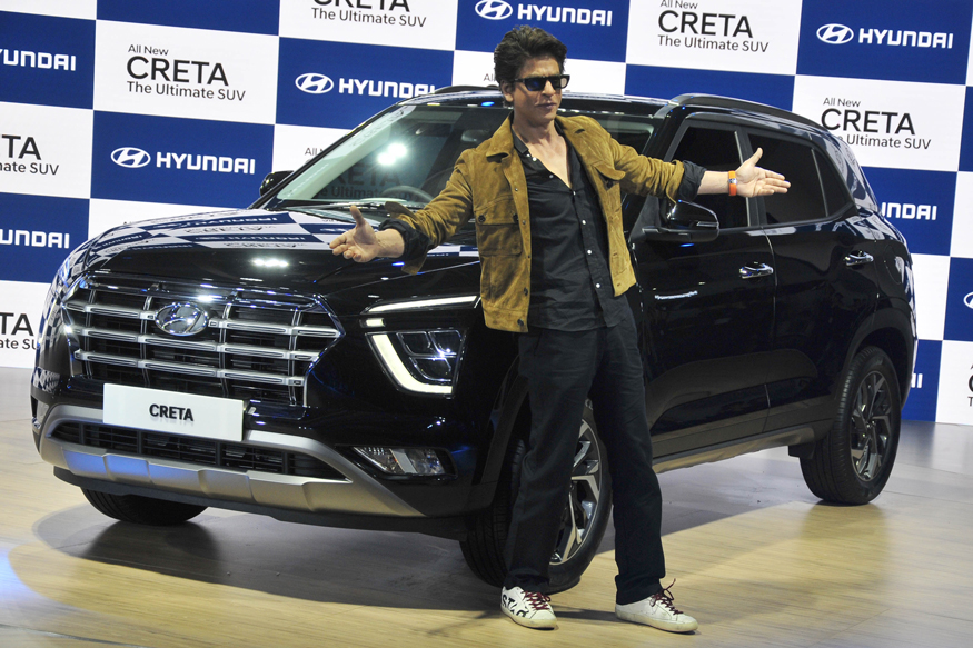 2020 Hyundai Creta SUV Bookings Open at Rs 25,000, Interiors Revealed - See Pics