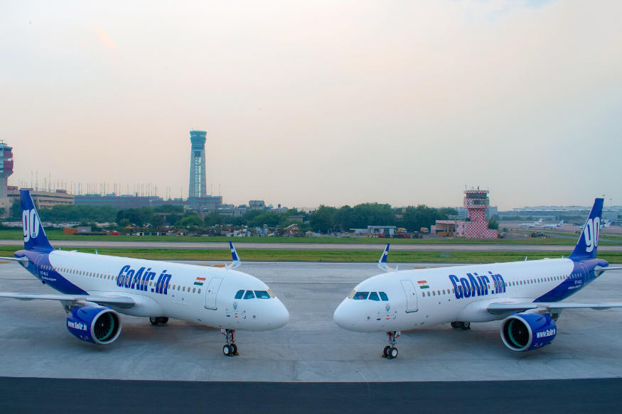 GoAir Summer Sale Announced; Discounted Flight Tickets at Just Rs 955, International Airfare at Rs 5,799
