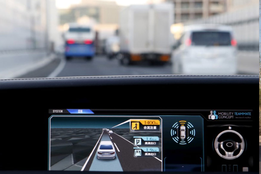 US Regulators to Begin Rating-System for New Autonomous Driving Technology
