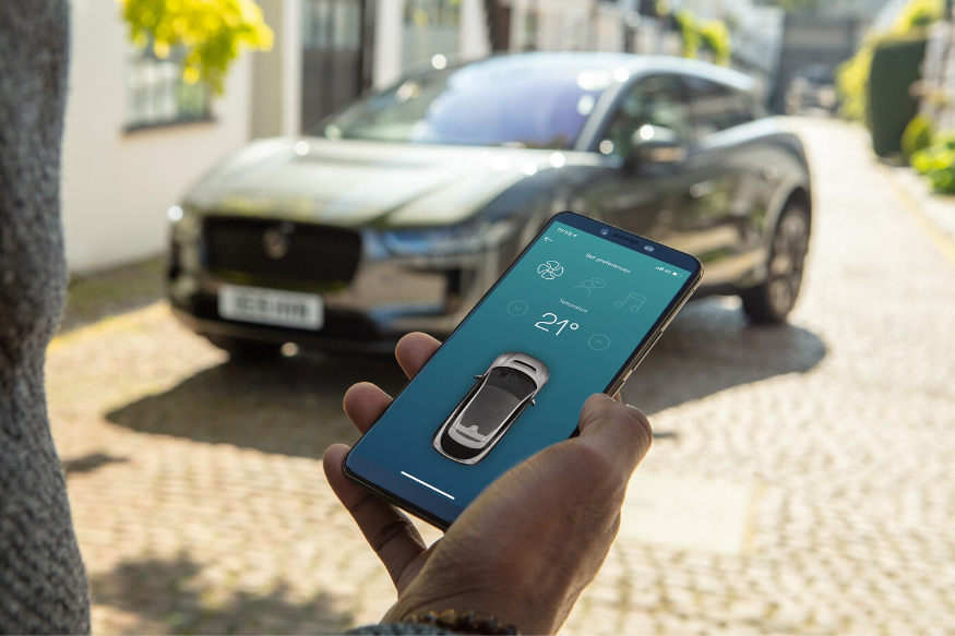 Jaguar I-PACE All-Electric Premium Chauffeur Service Launched in London