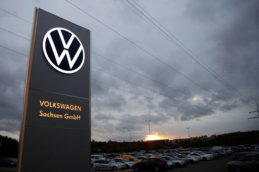 Volkswagen to Stop Making CNG Cars, Shift Focus to Electric Vehicles