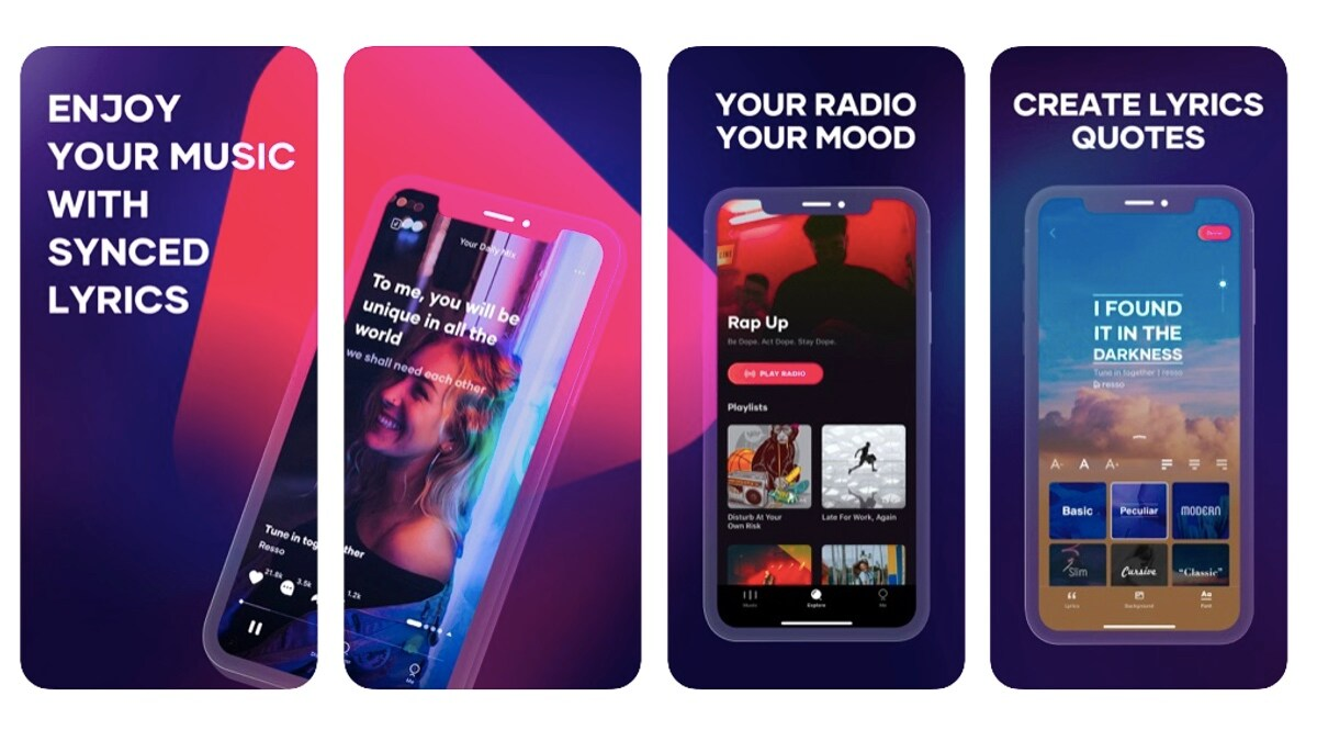 TikTok Parent ByteDance Launches Resso in India, a 'Social' Music Streaming Service