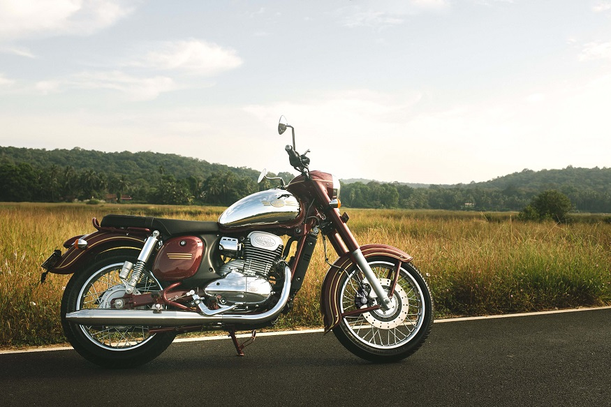 BS-VI Compliant Jawa 42 and Classic Motorcycles Launched in India, Price Increased by Rs 10,000