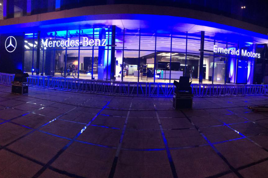 Mercedes-Benz Inaugurates Two New Dealerships in Surat