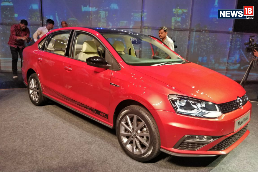 Volkswagen Vento and Polo With BS-VI Engines Launched in India, Prices Start at Rs 5.82 Lakh