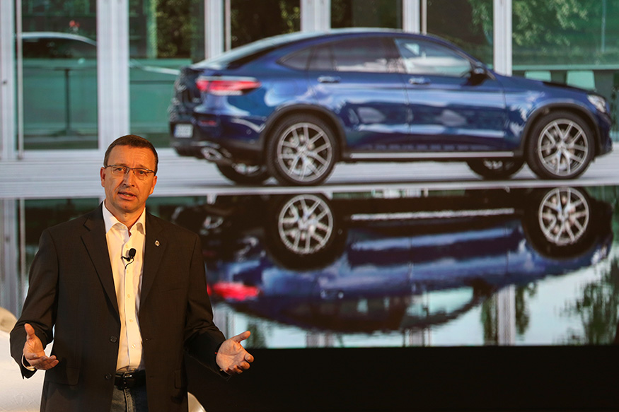 Coronavirus Outbreak: Auto Industry Well Prepared to Deal with Impact, Says Mercedes-Benz