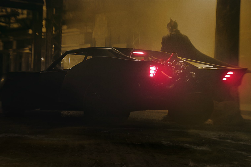 The Batman: New Batmobile Revealed, Is it Good Enough?