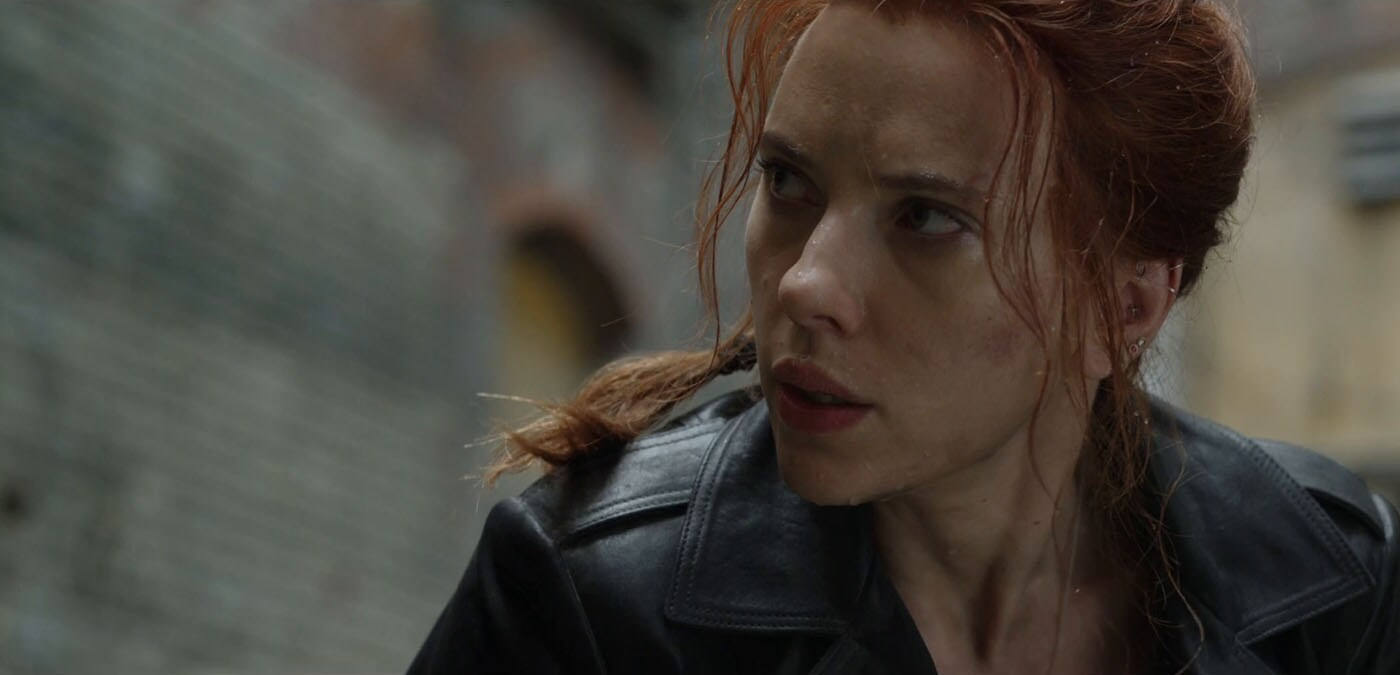 Final Black Widow Trailer Finds Scarlett Johansson Back 'Where It All Started'