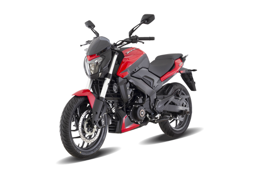 Bajaj Dominar 250 Launched at Rs 1.6 Lakh in India