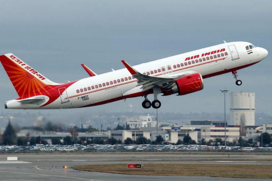 Coronavirus Impact: Air India Temporarily Suspends Services to Rome, Milan, Seoul