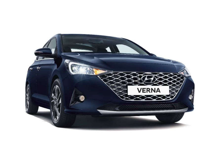 Bookings Open For Upcoming New Hyundai Verna, to Get 4S Connectivity Features, 1.0-Litre Turbo Engine