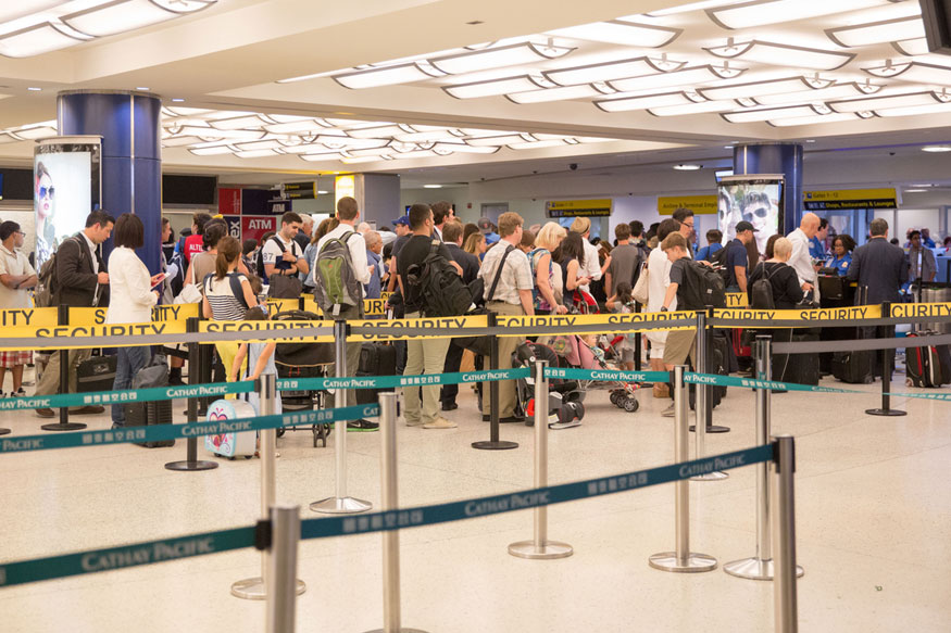 Coronavirus Impact: US Clampdown on European Travel Put Airlines Under Pressure