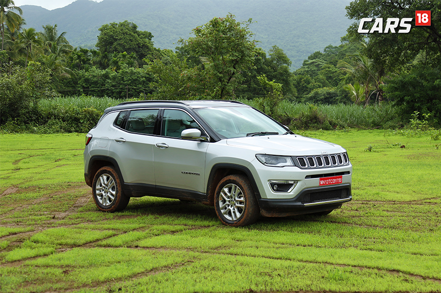 Jeep to Roll-Out More Locally Made Compass Models Next Year, Wrangler Rubicon India Launch Soon