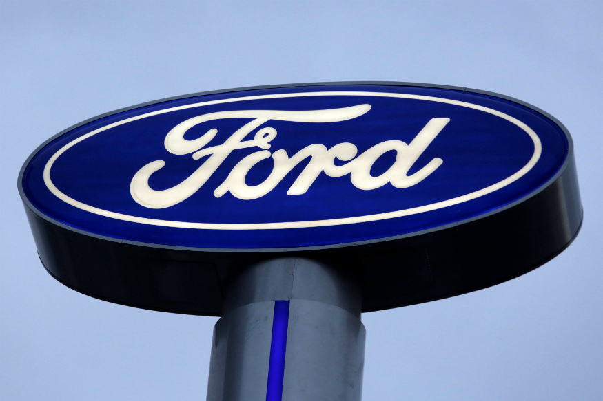 COVID-19 Pandemic: Ford Shut Spanish Factory for 1 Week, Asks Staff to Work from Home