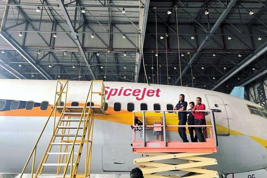 Spicejet, Hyderabad Airport Sign Pact for Dedicated Freight Corridor