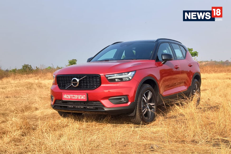 Volvo Recalls 7.36 Lakh Cars for Autobrake Issues