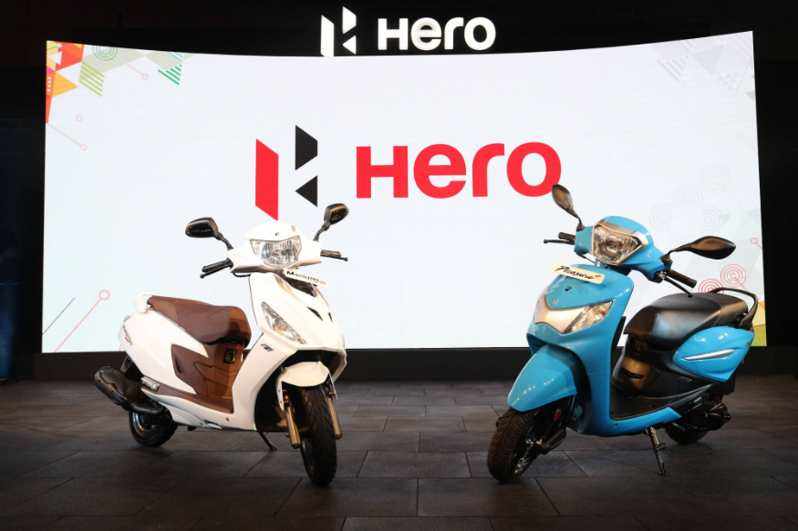 Hero MotoCorp Moves SC Seeking Deadline Extension of BS-IV Sale