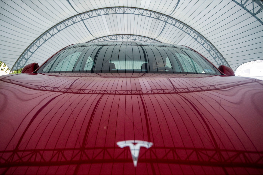 Tesla Finally Halts Production at Plant Due to Coronavirus Ending Standoff With Authorities