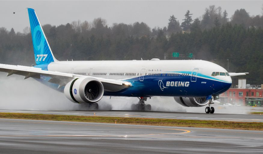 Boeing Likely to Halt Production Amidst Coronavirus Outbreak, Seeks Govt Support