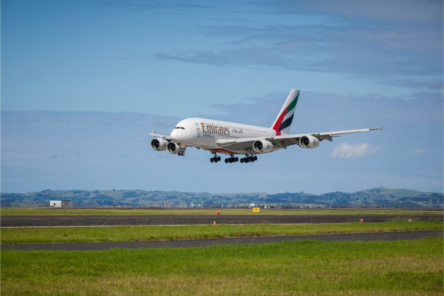 Emirates Airline Retracts Decision to Halt Passenger Flight Operations Due to Coronavirus