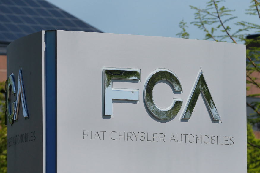 FCA to Produce Face Masks to Provide Support During Coronavirus Pandemic