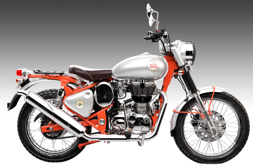 Royal Enfield Bullet Trials 350 Discontinued In India, Was Launched Just a Year Ago